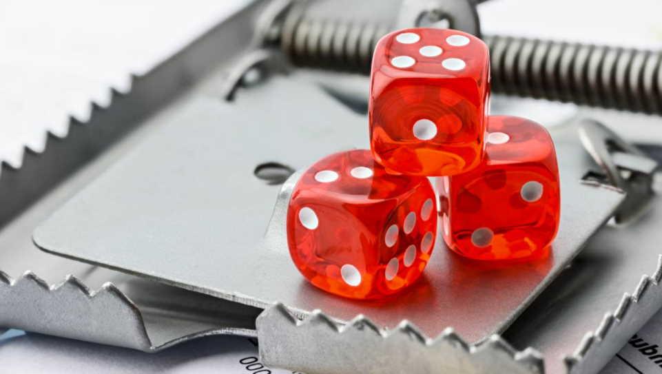 blacklist casinos