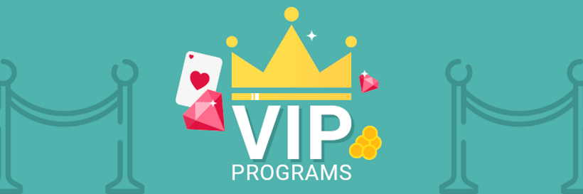VIP programming offers